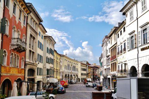 Come arrivare da Udine